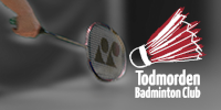 Todmorden Badminton Club